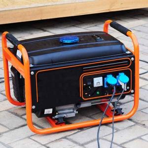 ژنراتور چگونه برق تولید می کند
